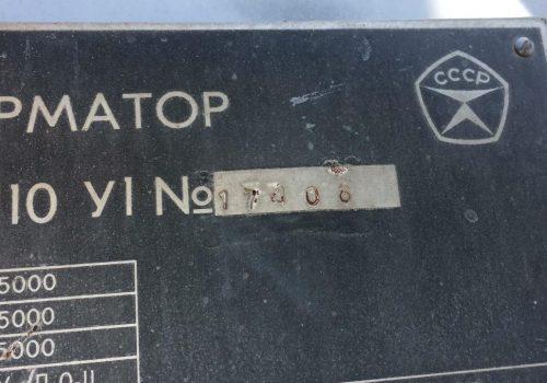 Капитальный ремонт ТДТН-25000 кВА №1 на ТРП-3 (5)