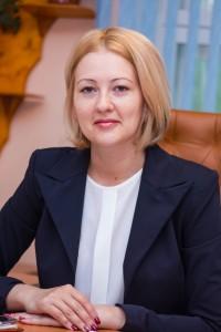 Коваленко Татьяна Анатольевна. Начальник ФЭО.