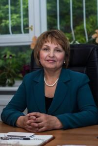Унтерова Розия Фатиховна Заместитель генерального директора по социальным вопросам и быту