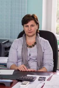 Маленёва Оксана Владимировна Главный бухгалтер