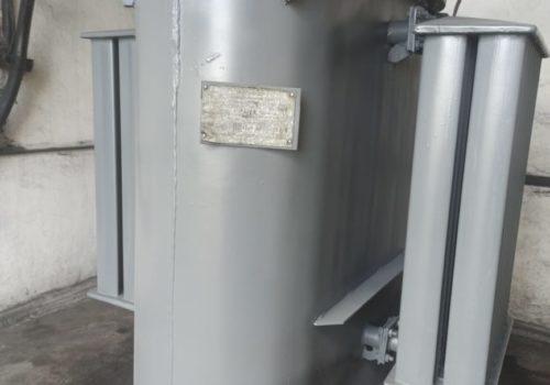 Капитальный ремонт ТСМА-160 кВА на ТРП-69